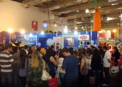 Feira Expo Parques e Festas 2013