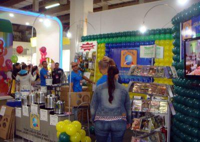 Expo Parques e Festas 2014