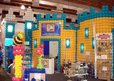 Expo Parques e Festas 2015