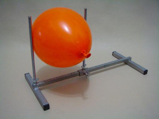 Medidor de ferro