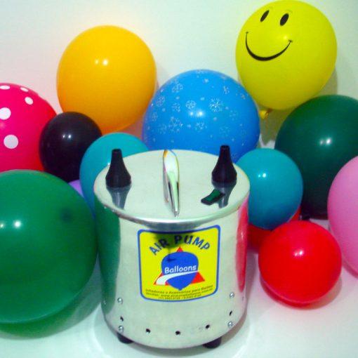 Inflador de balões - Twister 2 Bicos