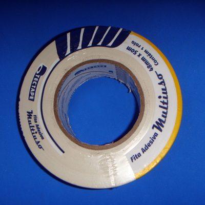 Silver Tape de 50 metros